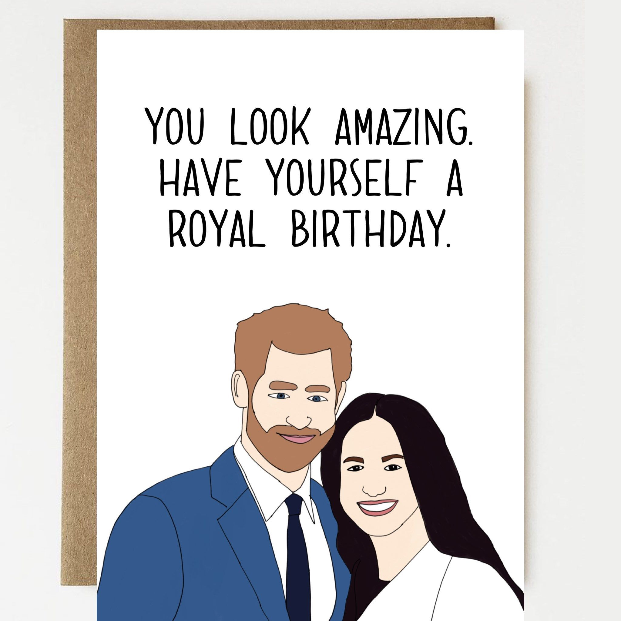 Funny Jon Snow Game Of Thrones Inspired Birthday Card X8 Kendrick T Shirt Size M Excited To Share The Latest Addition My Etsy Shop Prince Harry And Meghan Markle Happy Parody For