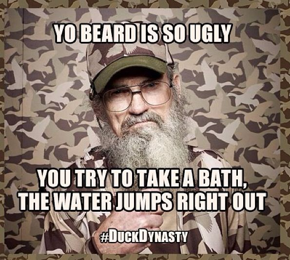 Uncle si before the beard - photo#47