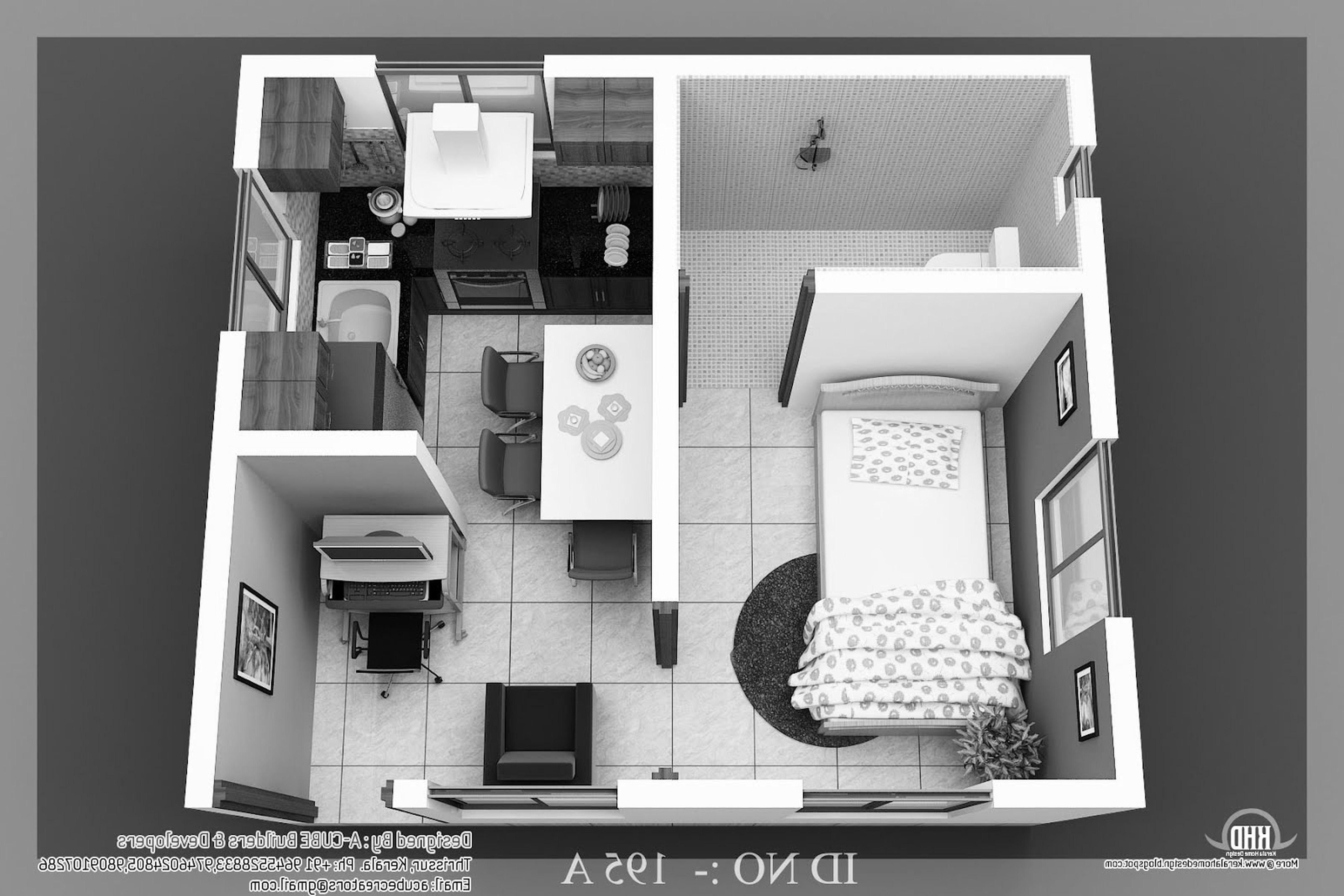 Modern Tiny House Inside modern tiny house plans | home interior design