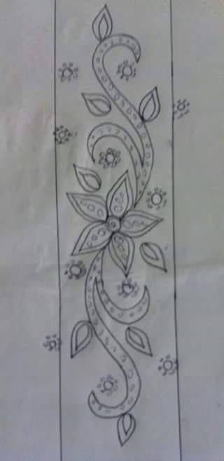 Patron Bordados Bordado Pinterest Embroidery Beadwork And