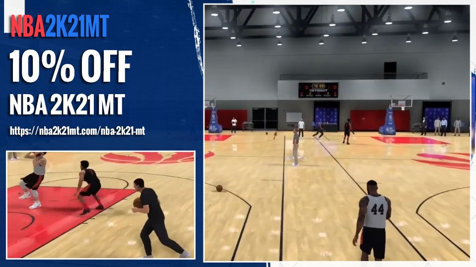 NBA 2K21 MT Xbox One