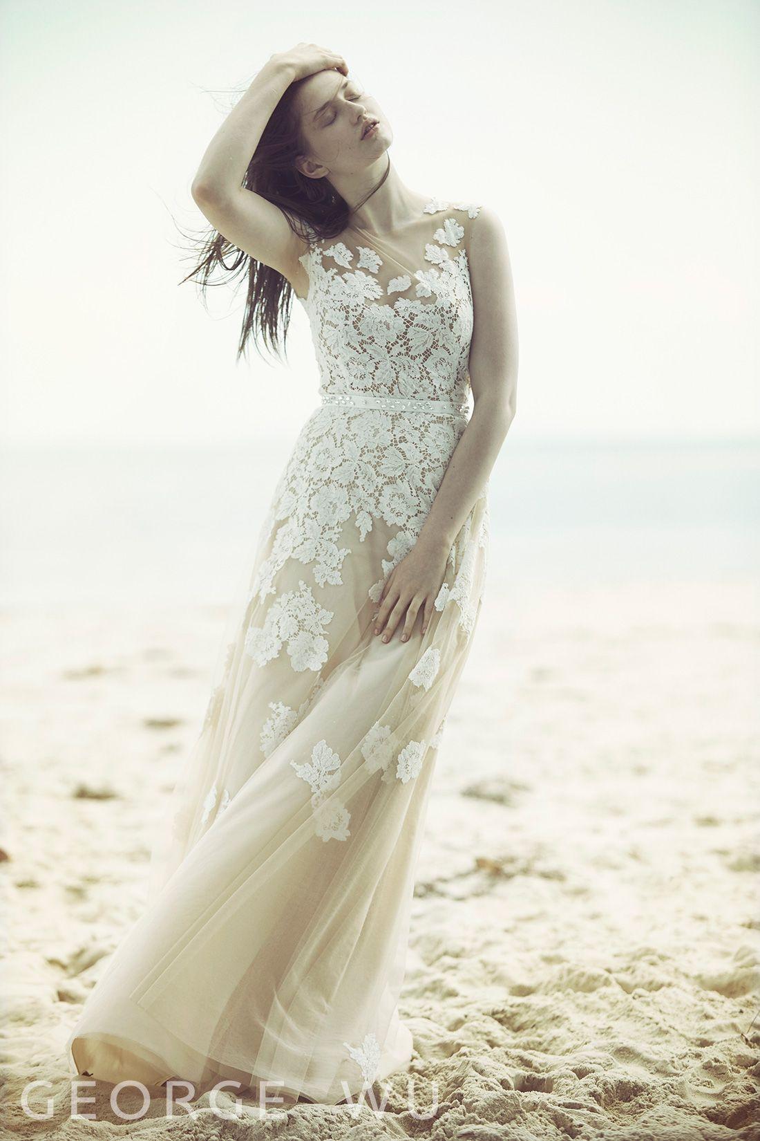 Wulfilas Message - GEORGE WU | Bridal collection, Bridal