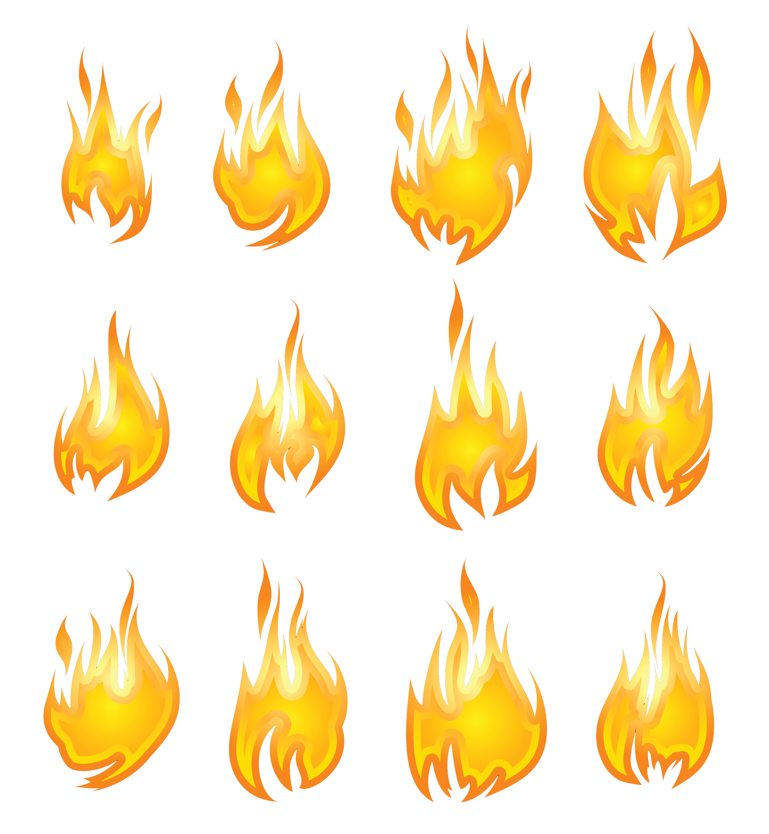 Fire Png Image Png Images Fire Image
