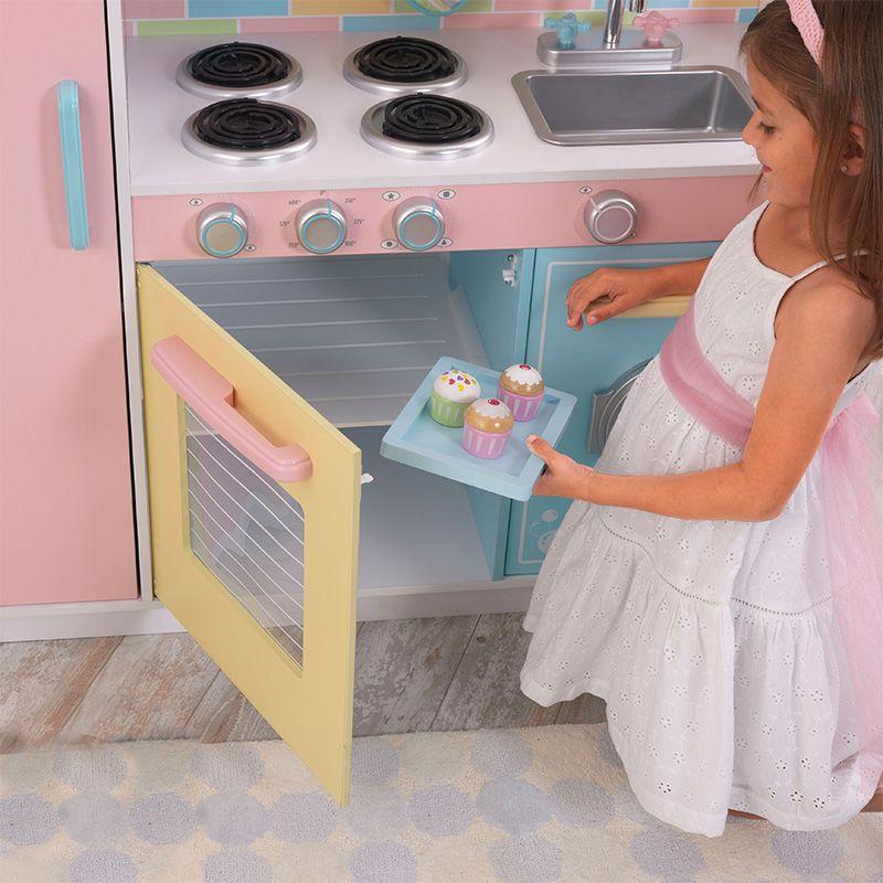 Costco Mexico - Kidkraft, cocina para niñas My precious Kitchen ...