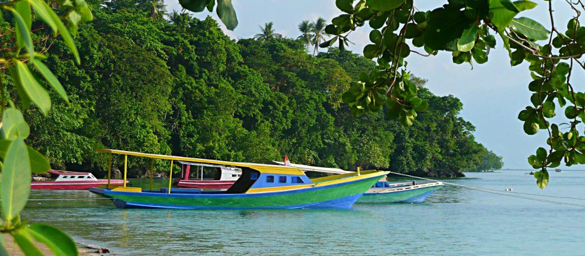 12 Incredible Places to Visit in and around Sulawesi