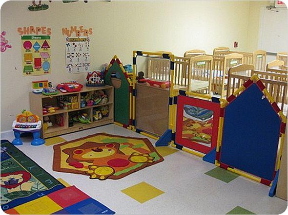 Infant Toddler Daycare Setups Early Childhood Education