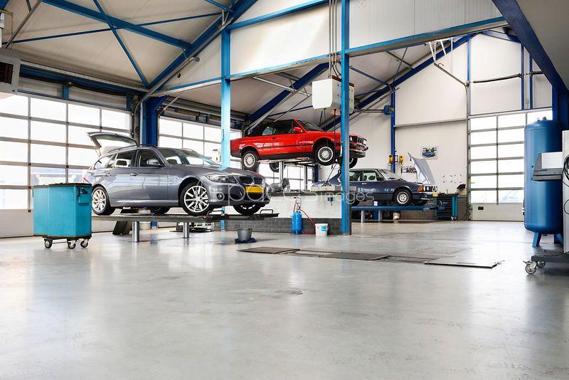 Image Result For Large Vehicle Workshop Workshops Pinterest