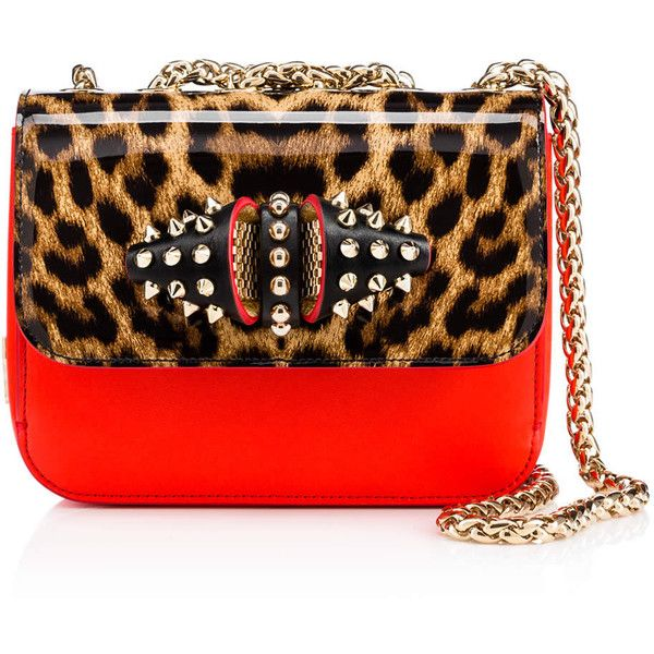 a5742799056 Christian Louboutin Sweet Charity Baby Chain Bag (2,360 CAD ...