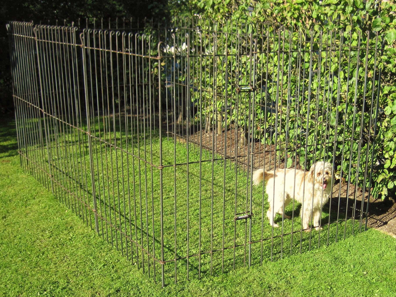 Hundezwinger Hundegehege für den Garten Hundezwinger