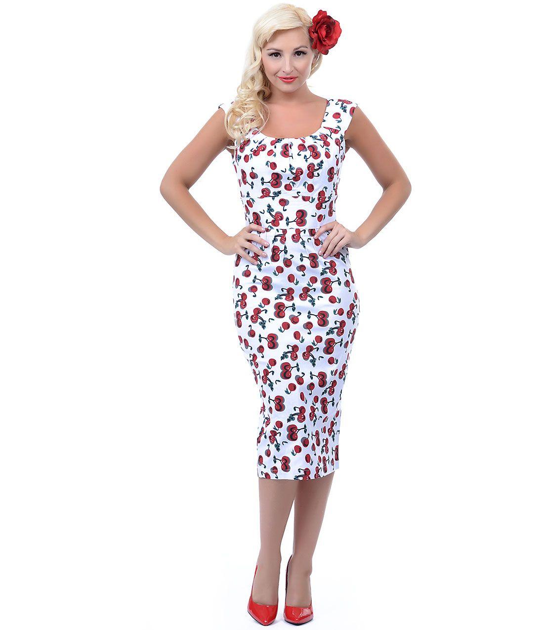 Main image dresses pinterest wiggle dress unique vintage and