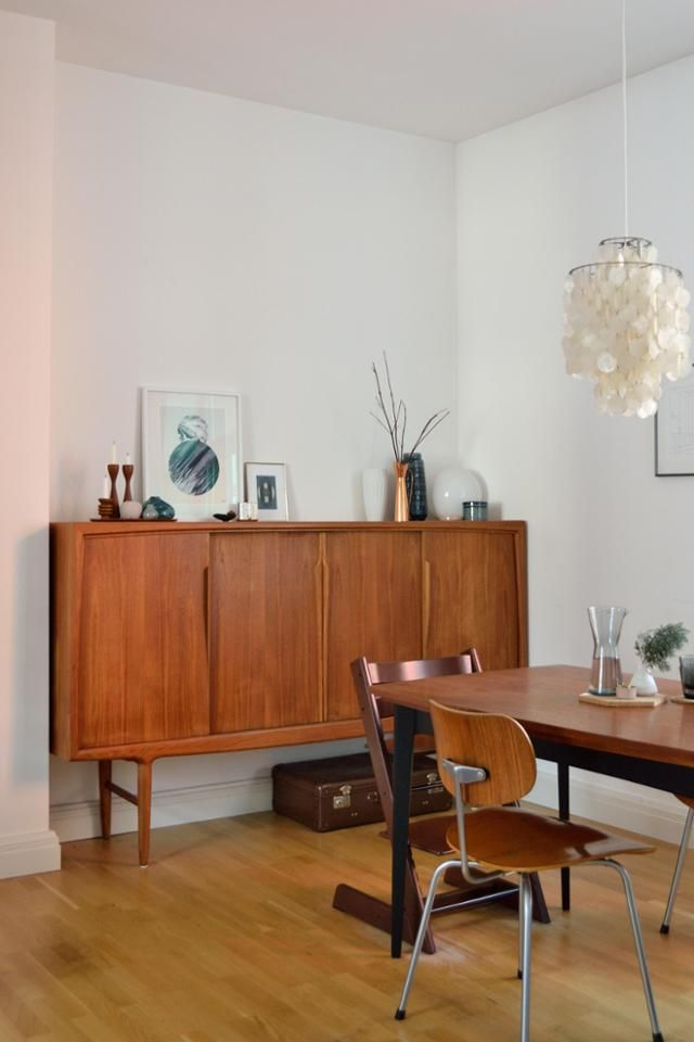 grosse vintageliebe ein mix aus alten und neuen stucken bei mywunderkammer mehr bilder auf couchstyle de vintage skandinavisch 70er 60er living