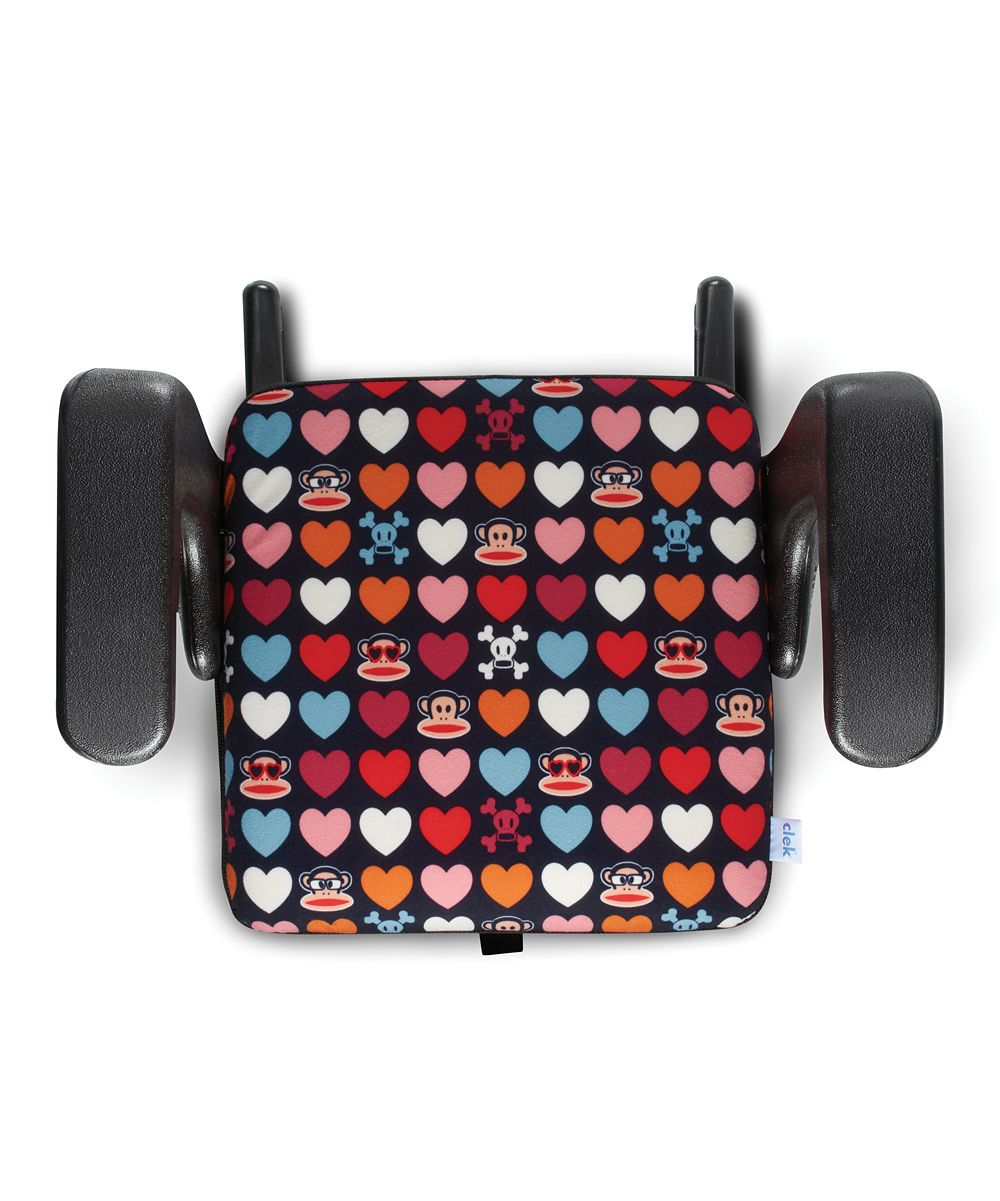 Paul Frank® Julius Hearts Me Olli Backless Booster Seat