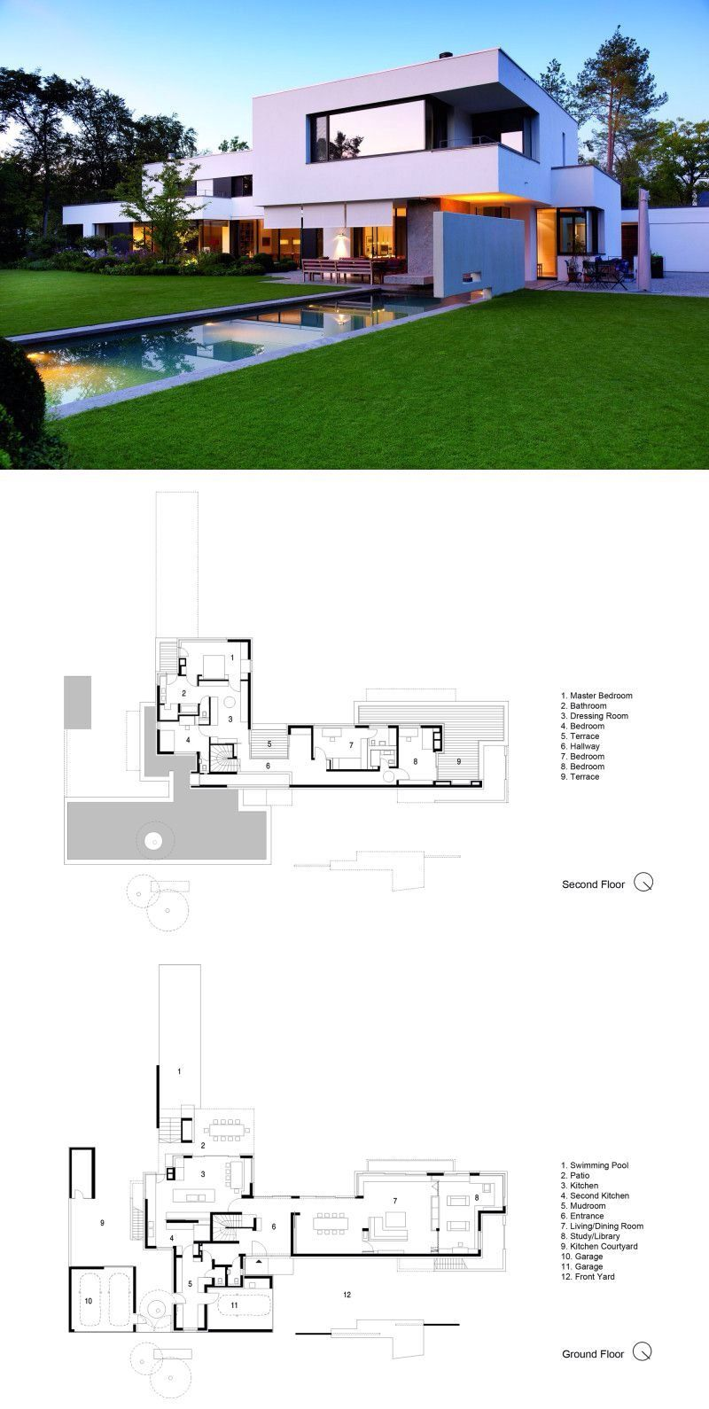 House Plans Germany In 2020 House Plans Mansion House Plans Mansion Floor Plan