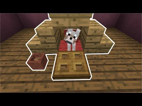 How to Build a Mini Dog House