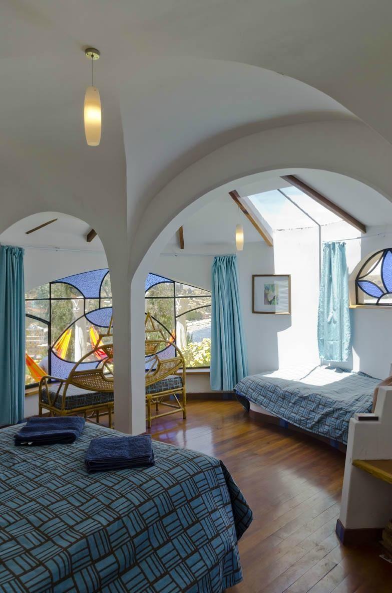 Hotel La Cupula Design Hotel