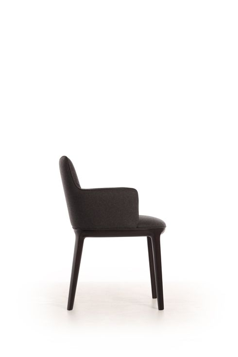 Potocco | CANDY Armchair | NEWS 2017 | Pinterest