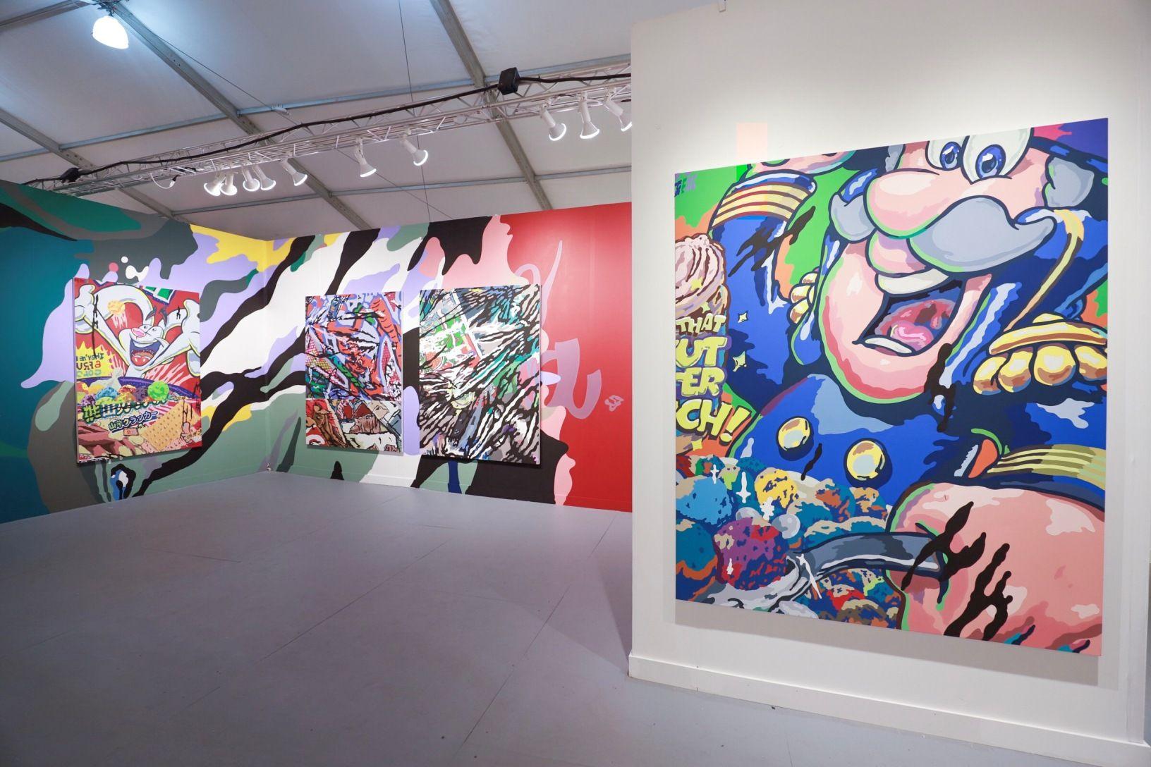 Neumann Wolfson Art One of the Best Art Galleries in NYC