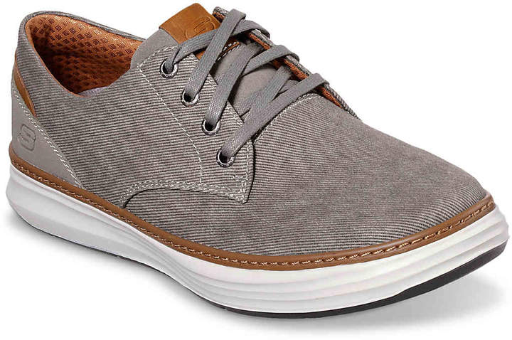 Skechers Relaxed Fit Moreno Ederson Men's Casual Sneaker