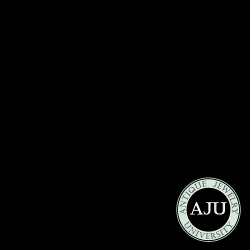 American Jewelry Maker's Marks | AJU Maker's Mark Database