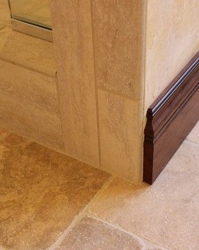 Bettendorf Master Bath Remodel Adds Style And Storage Bath Remodel Master Bath Remodel Wood Baseboard