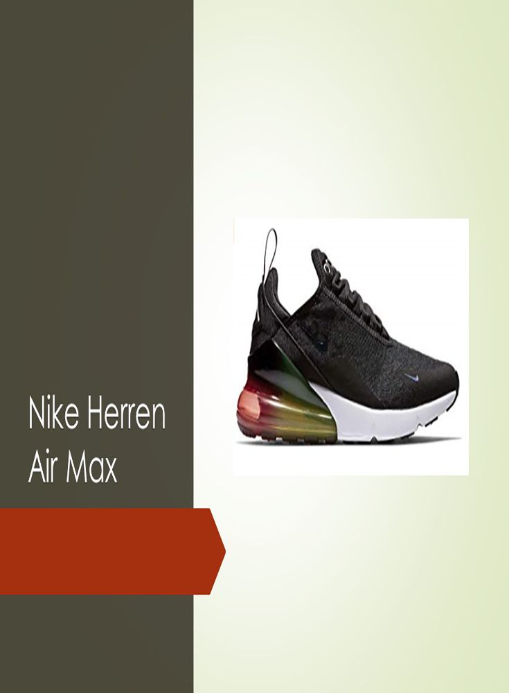 Einfach Nike Sneakers High Top Onlinehändler Nike Air Max