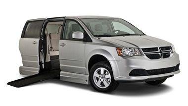 Dodge Vmi Northstar Performance Mobility Vehicles Vans