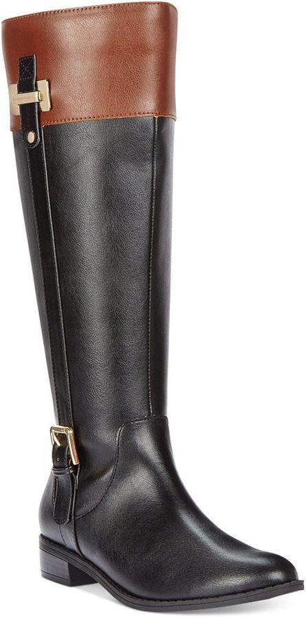 Livraison gratuite dernier Nike Femmes Blazer Mi Daim Noir Bottes D'équitation 2014 en ligne YswqSF