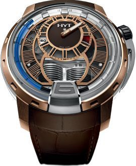 H1 Watch Collection   Men's Swiss Watches   HYT Watches