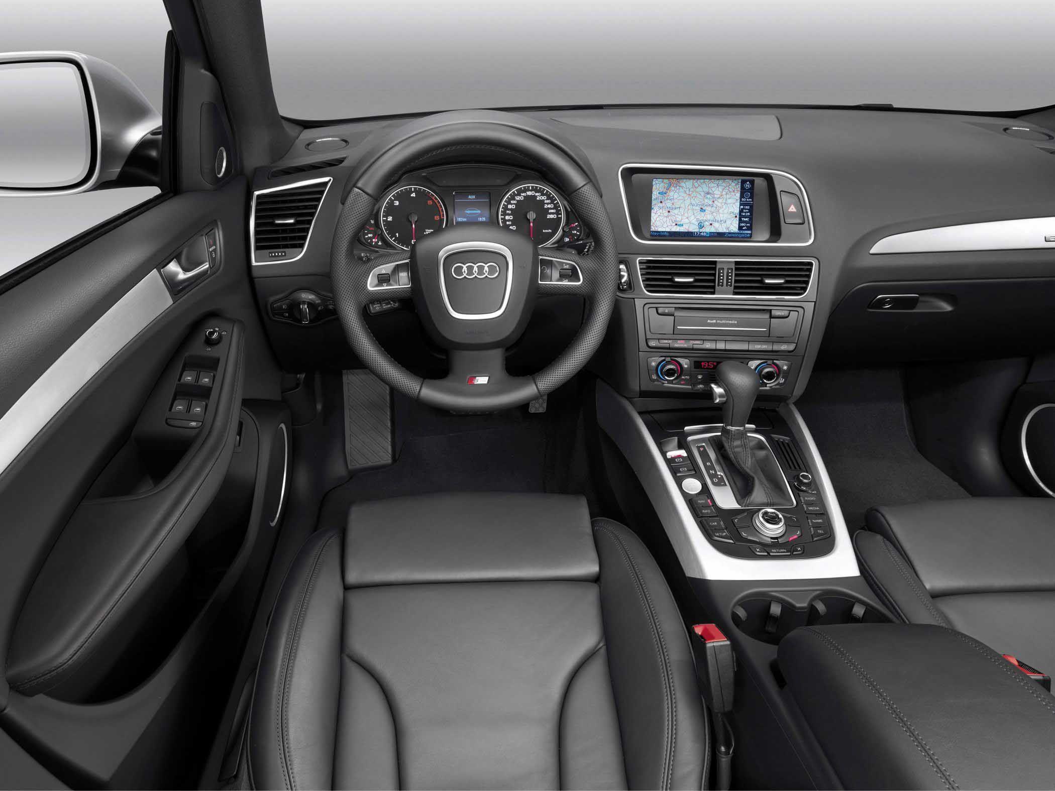 Captivating 10 Gorgeous Audi Q5 Hybrid Quattro Interior IPhone Background A