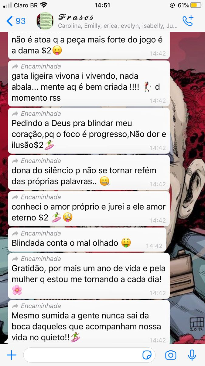 Convite Para Grupo Do Whatsapp In 2020 Texts Frases Instagram Story