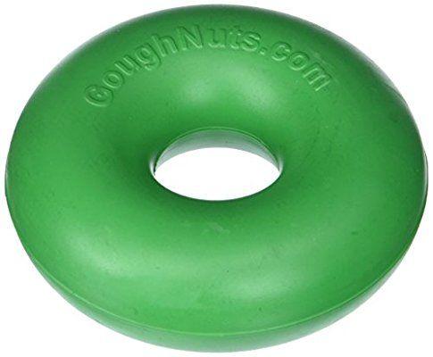 Amazon Com Goughnuts Guaranteed Indestructible Dog Toy Original