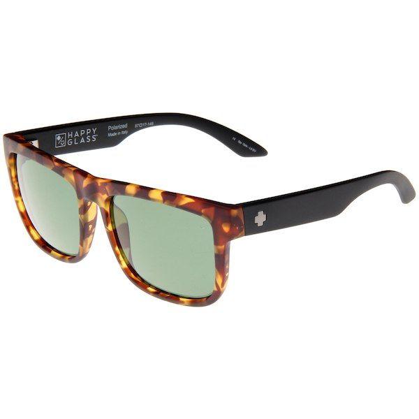 37cbdc03472f8 Dale Earnhardt Jr. Spy Optics Cyrus Sunglasses - Soft Matte Vintage  Tortoise  DaleEarnhardtJr