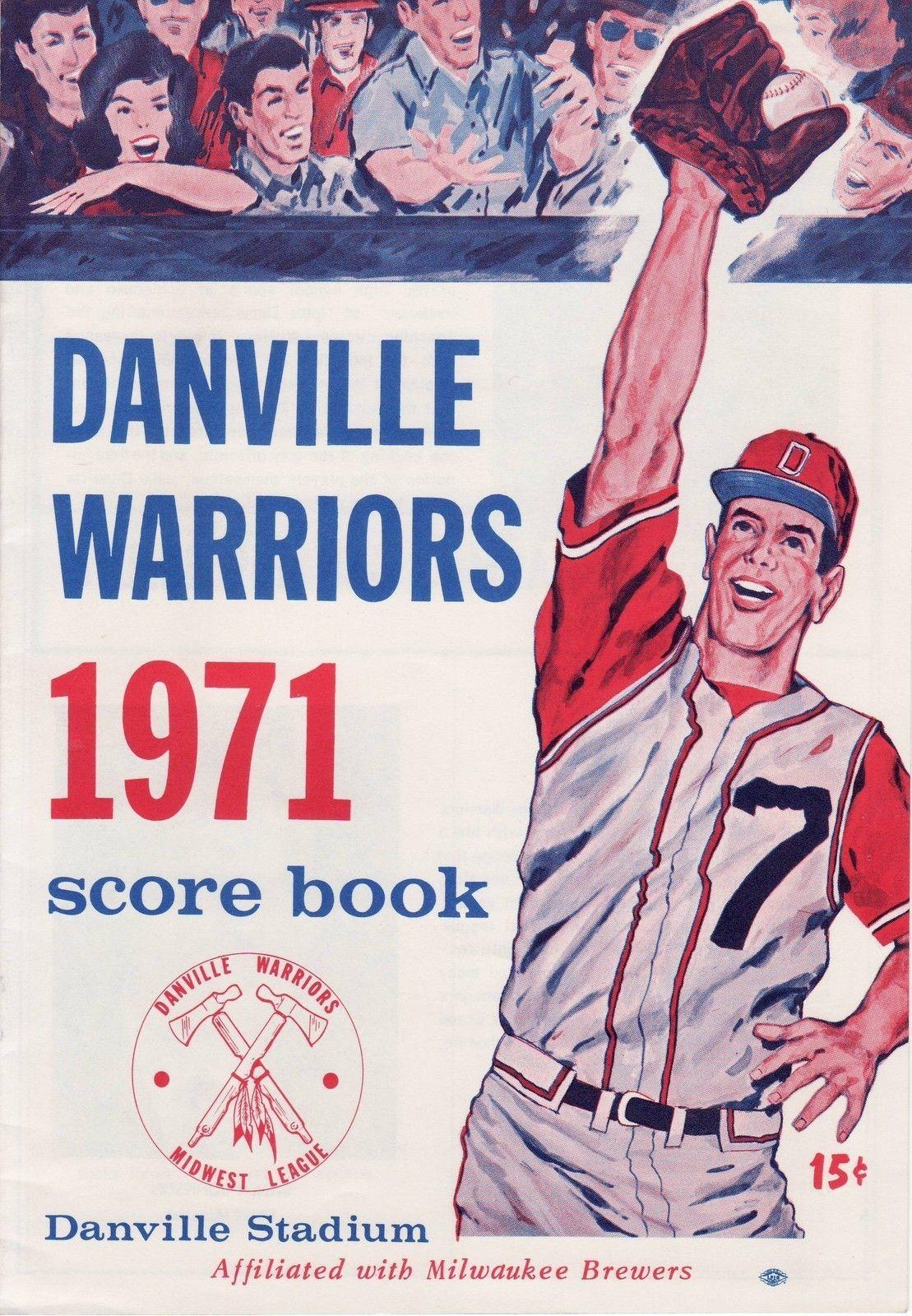 Danville, IL Danville Stadium Danville Warriors