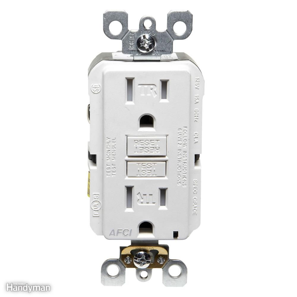 Wiring a Switch and Outlet the Safe and Easy Way | Electrical wiring ...
