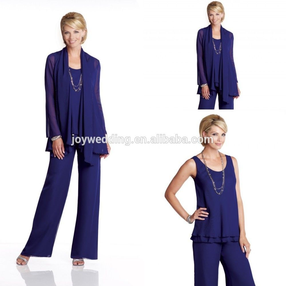 cute formal pant suit | Mother of the bride | Pinterest | Formal ...