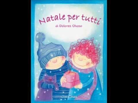Buon Natale Rap 5 B.Buon Natale Canzoni Per Bambini Di Mela Music Italian Christmas