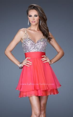 c88623862b 21st birthday dress- super cute! Maybe a slightly more neon shade of pink.