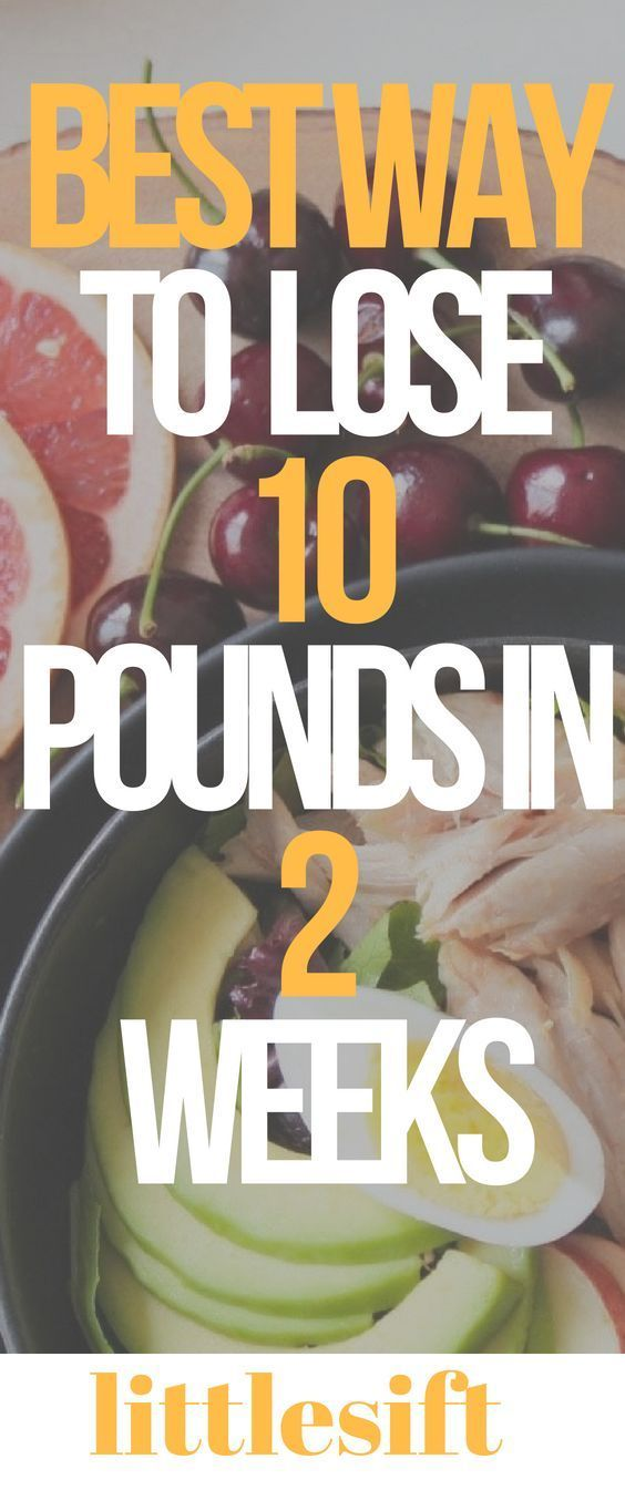 Best way to lose 10 pounds in 2 weeks #Fitness #Littlesiftcom #littlesiftHealth #tips