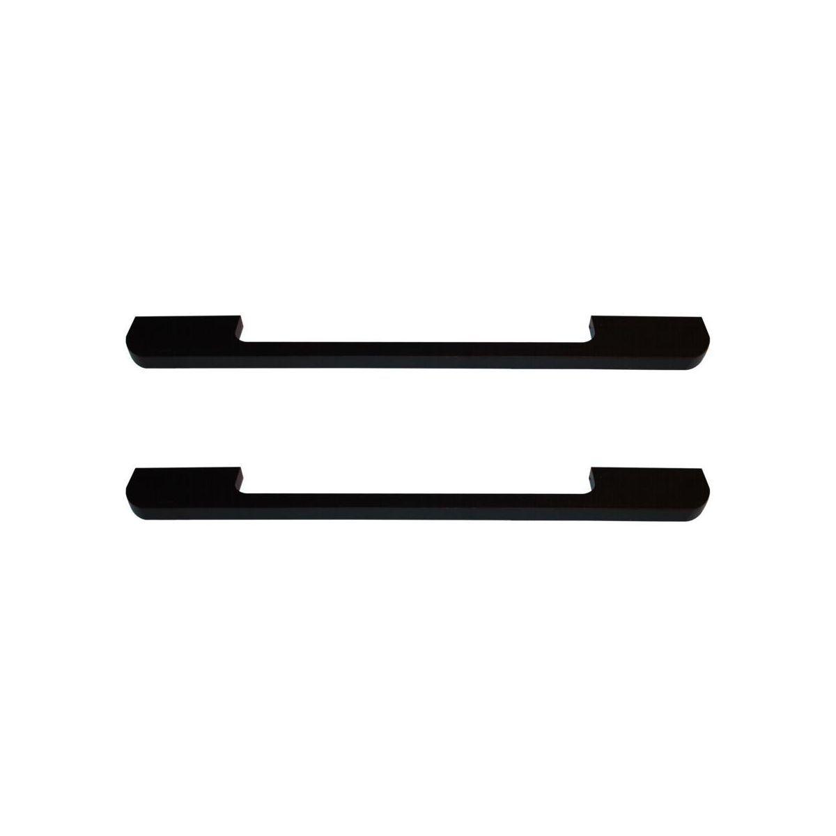 Uchwyt Meblowy Loft 256mm 2 Szt Delinia Uchwyty Meblowe Delinia W Atrakcyjnej Cenie W Sklepach Leroy Merlin Tech Company Logos Ibm Logo Company Logo