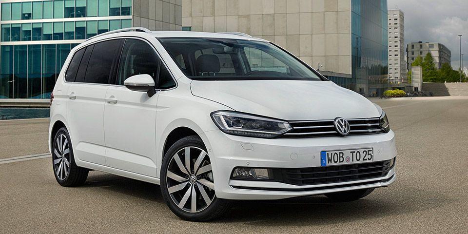 Golf Sportsvan Touran And Sharan Voted Family Cars Of The Year 2015 Vwvortex Wohnen Eltern