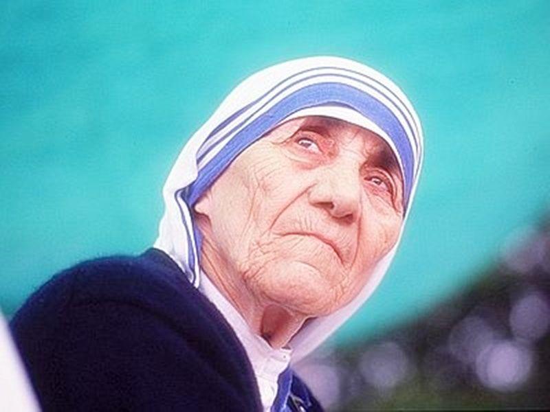 Lamore Di Madre Teresa Di Calcutta Era Infinito E Poteva Quindi