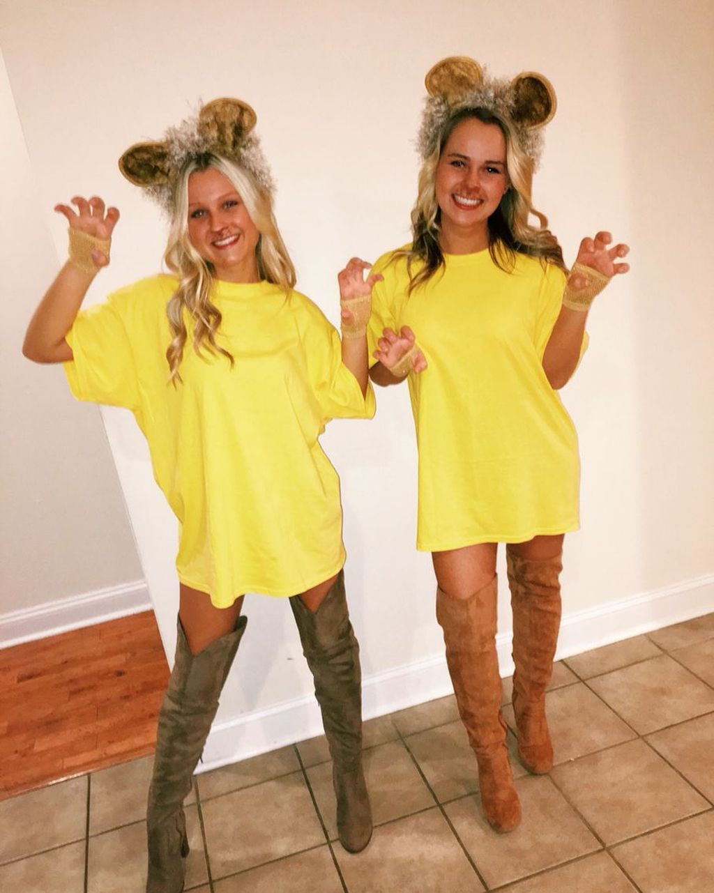 20+ Hottest College Halloween Costumes For A Party in 2020