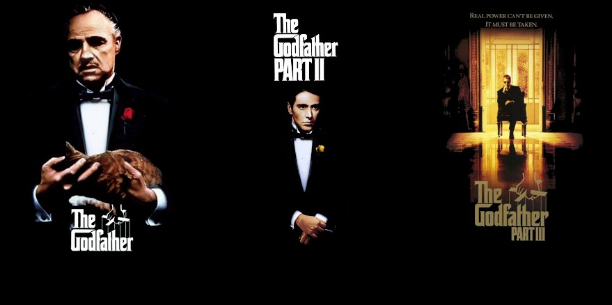 The God Father Trilogy Analysis The Godfather The Godfather Saga The Godfather Part Iii