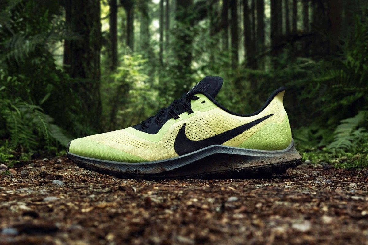 Girls running shoes, Nike air zoom