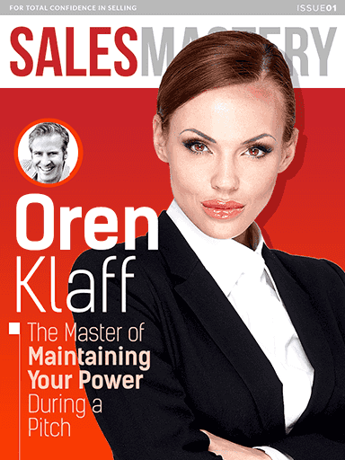 """Start your Free Trial now. Download, subscribe to start reading the latest issue for Free. Try it now. Cancel anytime.<p>""""Top sales producers never stop learning.""""<p>In this magazine you will deep dive into topics that matter for your selling success, such as<p>- How to Influence<br>- Building Trust with Skeptics<br>- Mastering Your Mental Game<br>- The Latest Hard Core Skills<br>- Perfect Sales Presentations that Win<br>- Accelerating your Sales Career<br>- And more.<p>Every issue is…"""