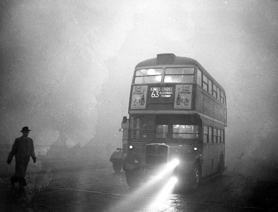 Bd la nebbia del passato - 2 part 2
