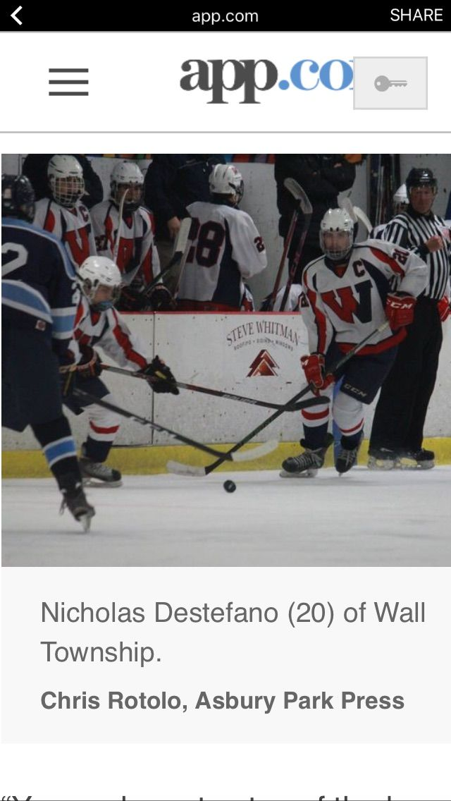 Pin By Robert Distefano On High School Ice Hockey With Images Baseball Cards High School Ice Hockey