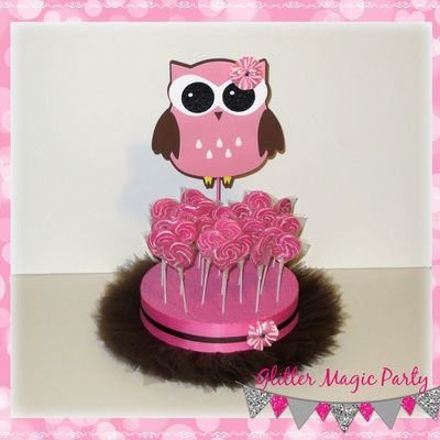 Owlstand description