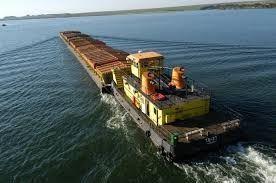 Pregopontocom Tudo: Retomada da navegação na hidrovia Paranaíba-Tietê-Paraná,impulsiona polo logístico...
