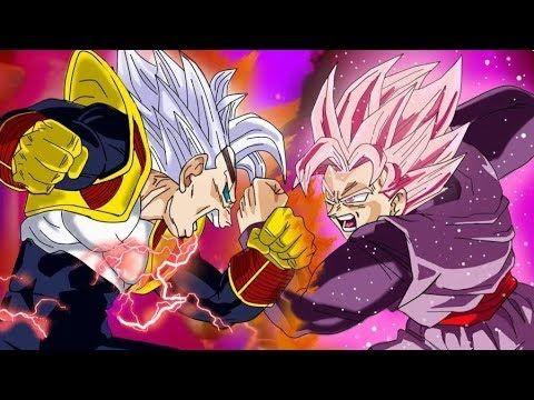 7 viên ngọc rồng siêu cấp | Goku Ssj4 Vs BabyVegeta - KamehamehaX100? Đò.